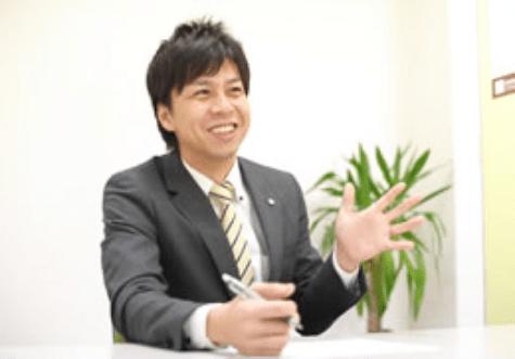 司法書士こんどう事務所 代表 近藤正 様